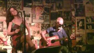 Angelo Leadbelly Rossi & Bluez Meg @1.35 circa 17.9.2011 007