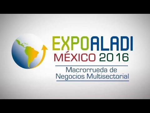 EXPO ALADI - México 2016 resumen (1)