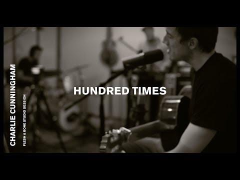 Charlie Cunningham - Hundred Times (Live Session)