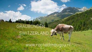 Val Müstair Graubünden Switzerland