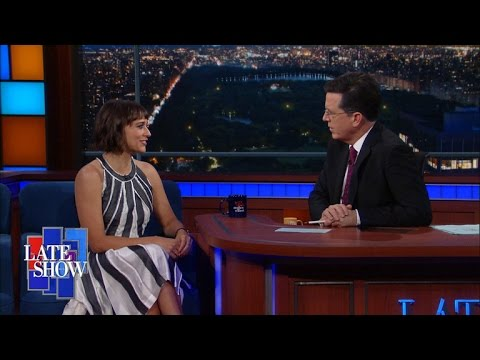 Here's What Rashida Jones Told The Graduating Seniors At Harvard University