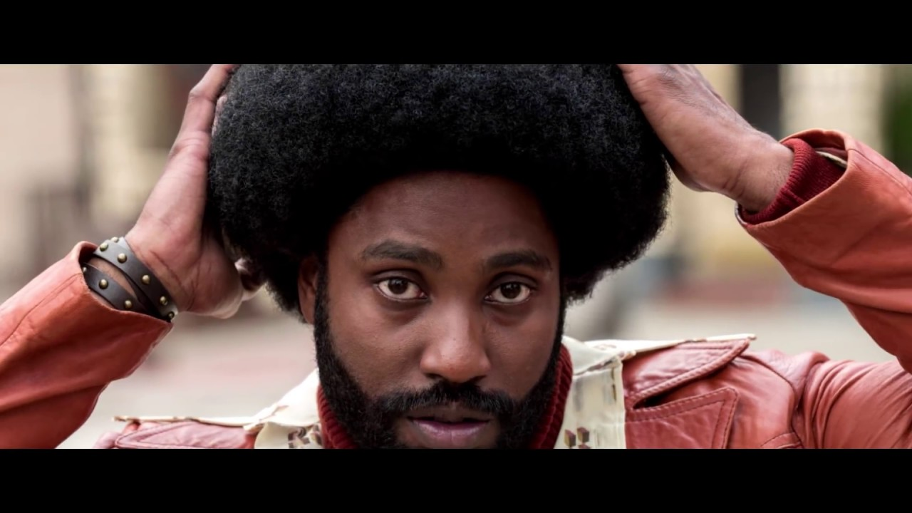 """BLACKKKLANSMAN Extended Trailer Featuring PRINCE'S """"MARY DON'T YOU WEEP"""""""