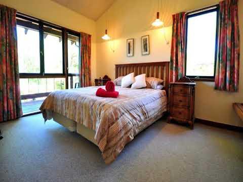 Greenacres Alpine Chalets & Villas - Hanmer Springs - New Zealand