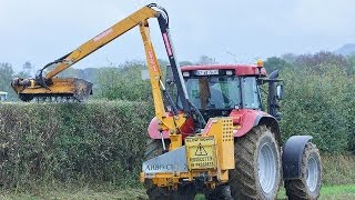Hedge Cutters Guinness World Record 2013