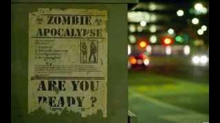 Zombie Apocalypse - DOXX - Minimal techno @2012 (Original Song)