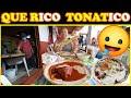Video de Tonatico