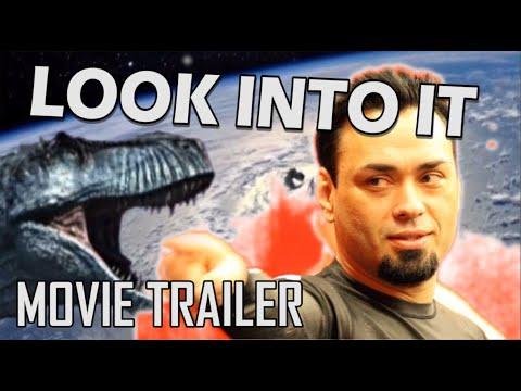 Eddie Bravo Movie Trailer (