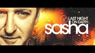 Last Night On Earth Show 060 (May 2020) (With Sasha) 15.05.2020