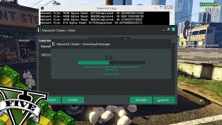 How to Install Maverick Cheats App (GTA 5 Online, CS:GO, Battlefield 4 HACKS)