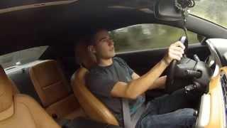 Chevrolet Camaro Dusk Videos