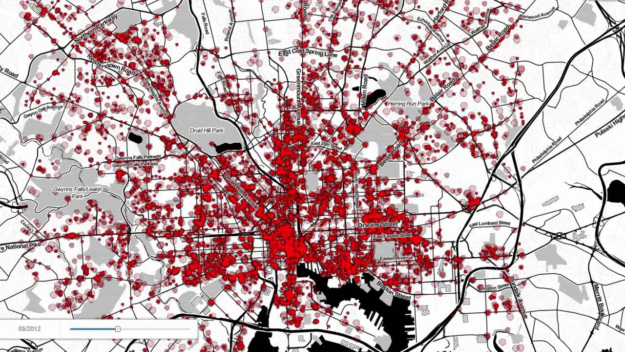 www trulia com crime map with Crime Map Baltimore on Portland Crime Map additionally Lapd Crime Mapping in addition 5762 besides Neighborhood Crime By Zip Code besides Map Of Oakland.