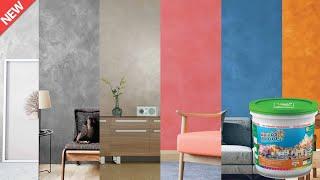 [제품추천] 셀프인테리어 외벽페인트 연출! 콘크리트 및…