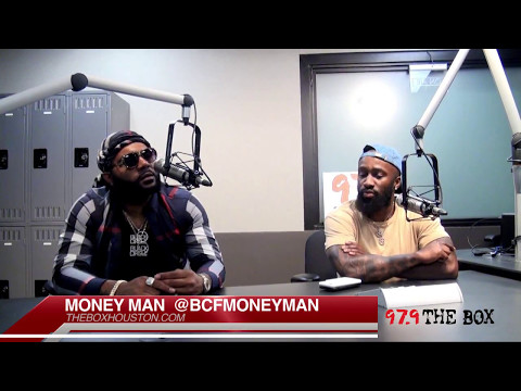 Money Man Explains How He Broke Into The Music Game