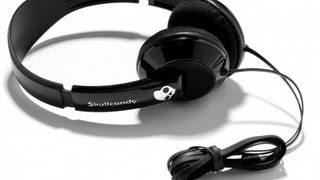 Skullcandy Uprock Headphones Review