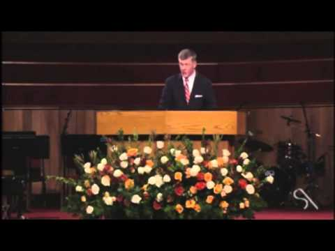 Dr.Steve Lawson:Protegiendo y defendiendo el evangelio