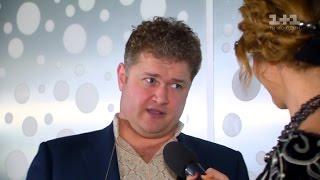Назар Задніпровський притягнув дружину на знімальний майданчик Останнього москаля