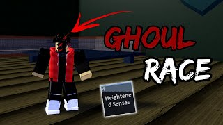 Getting The New Ghoul Race + 1v1's | Roblox: Blox Fruits