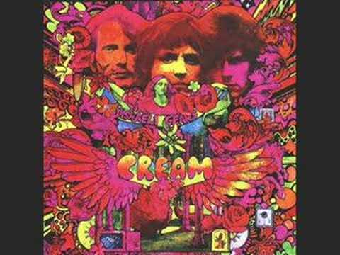 Cream - World of Pain