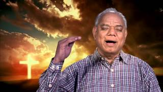 Lent 1st Sunday by James B Dabhi sj - in Gujarati