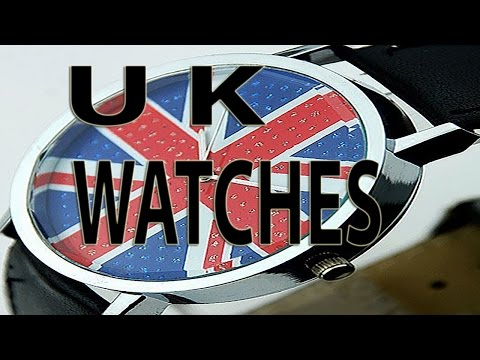 Watches | UK's No.1 for Watches Online | Plantwear.com.uk™