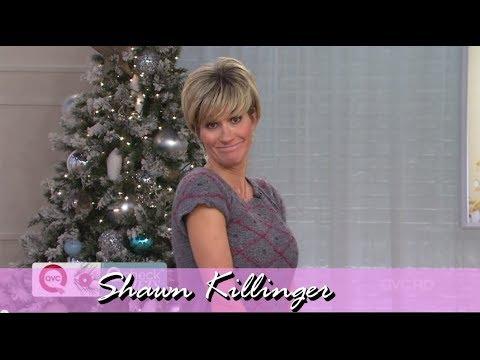 QVC Host Shawn Killinger
