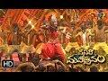 Raju,Priyanka Dance Performance | Dasara Mahotsavam  | 30th September 2017 | ETV  Telugu