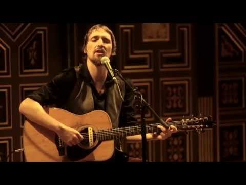 The Langan Band - 'Winter Song' - Live at Shakespeare's Globe