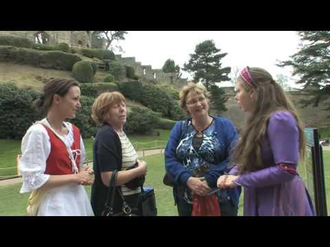 Warwick Castle Tour Operators