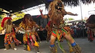 Video Gedruk Krincing Gandaruwo Watu Gilang Pandak Bantul- Pembukaan Pasar Kangen Jogja 2018 download MP3, 3GP, MP4, WEBM, AVI, FLV Oktober 2018