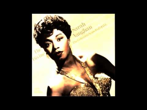 Sarah Vaughan ft Paul Weston & CBS Orchestra - After Hours (Columbia Records 1951)