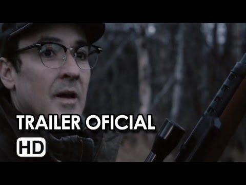 Trailer do filme Fome de Sangue