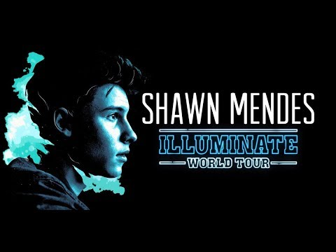 Shawn Mendes - Ruin (Live - 3Arena,...