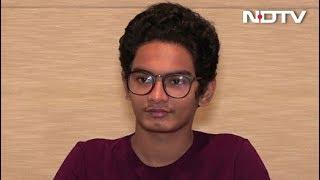 The Boy Who Stole Zaira Wasim's Heart In Secret Superstar