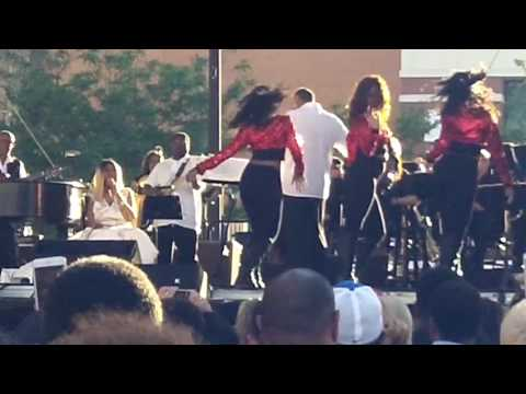 Aretha Franklin - Chain Of Fools (6-10-17) mp3