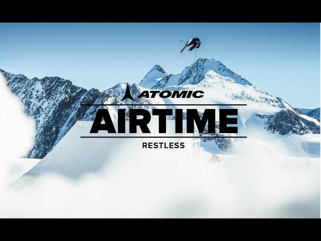 Atomic Airtime I RESTLESS, Stubai