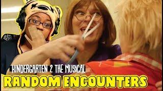 Kindergarten 2 The Musical by Random encounters | Musical Reaction
