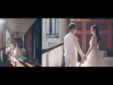 香港原來有靚到咁既建築 | My Dream Wedding X 1881