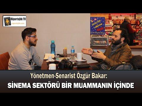 Sinema Sektörü Bir Muammanın İçinde  | ÖZGÜR BAKAR