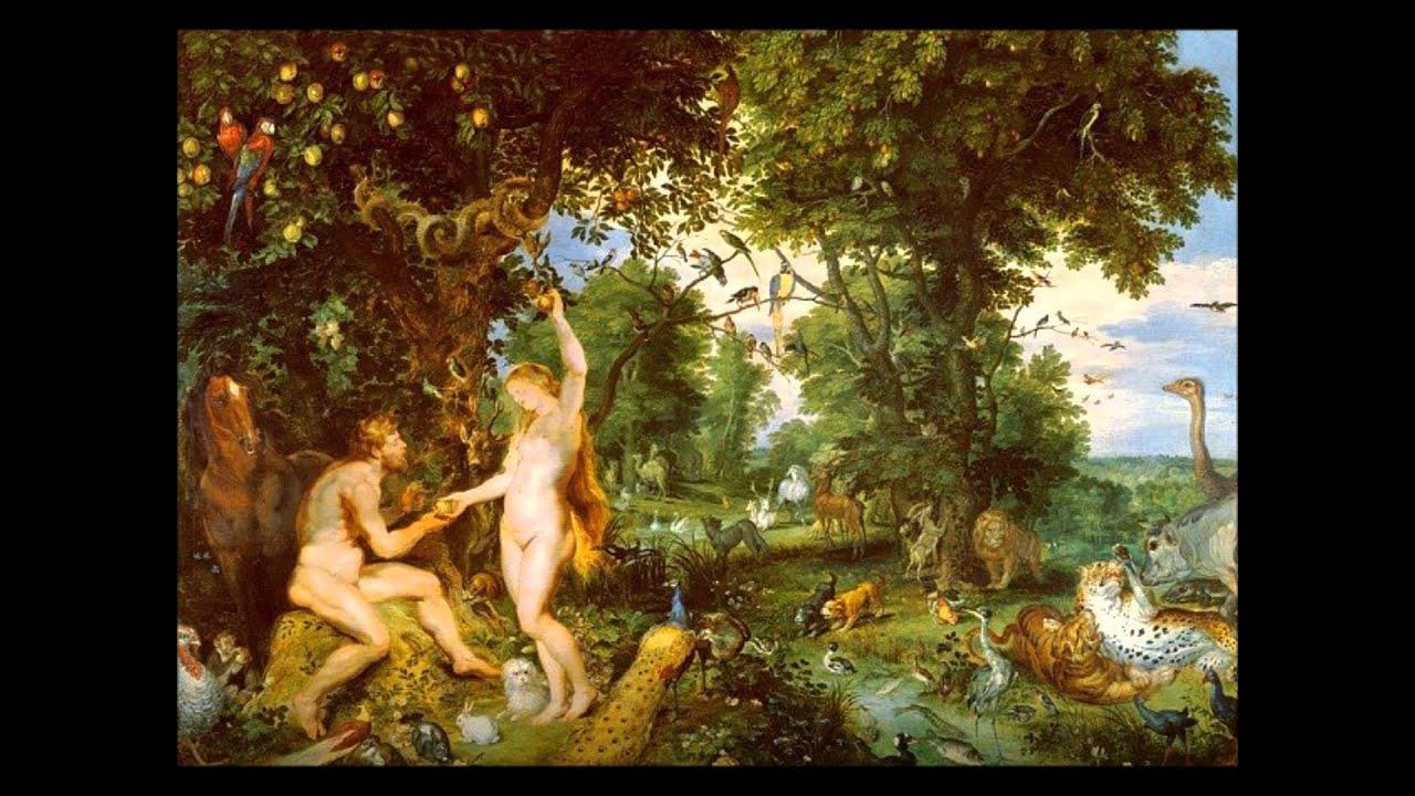 Heather small garden of eden youtube - Where is the garden of eden today ...