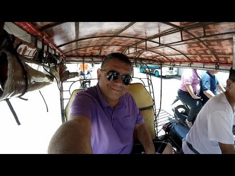 Video Postcard: Quick Trip to Dumaguete
