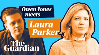 Owen Jones meets Labour MEP candidate Laura Parker | 'Farage winning would be our worst legacy'