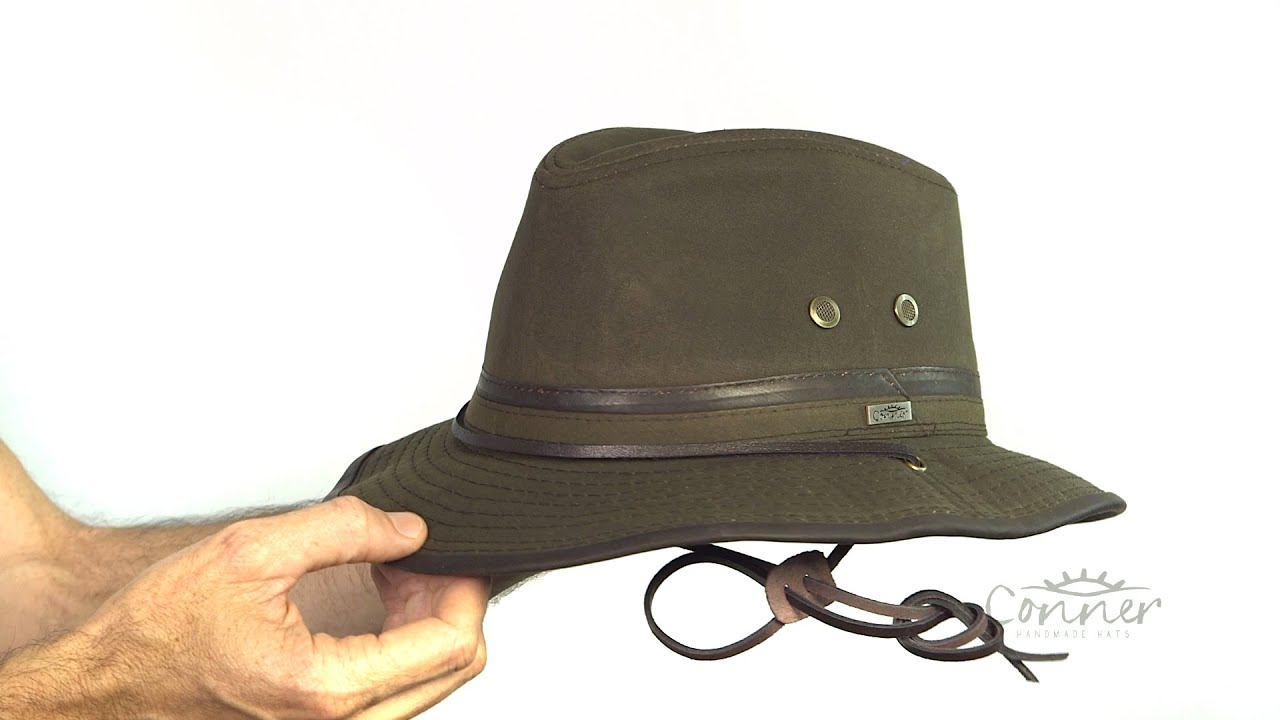 8247dfc018b Mountain Trail Hat SKU  Y1286 - YouTube