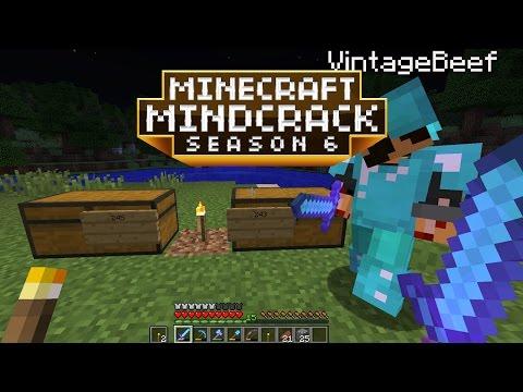 Mindcrack Server S06 E12 ABBA?!