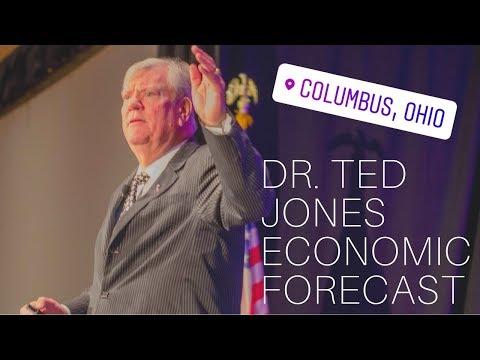 Dr. Ted Jones 2018 Economic Forecast