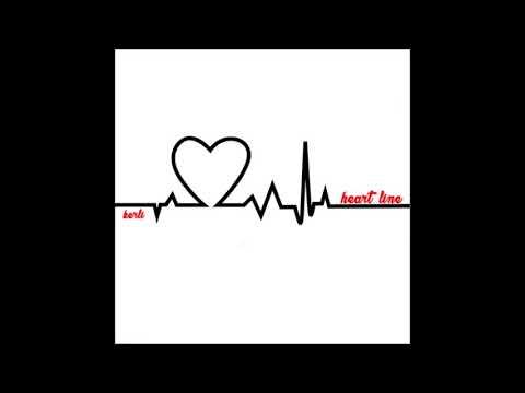 Kerli - Heart Line (Audio)