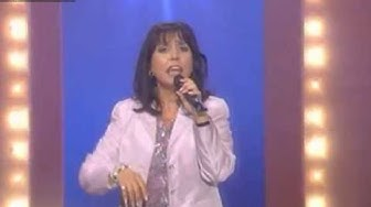 Tina York - Hit-Medley - 2001