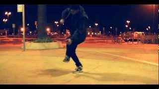 "Chris Alvarado Freestyle - ""Pick Up Sticks"" By: 14KT"