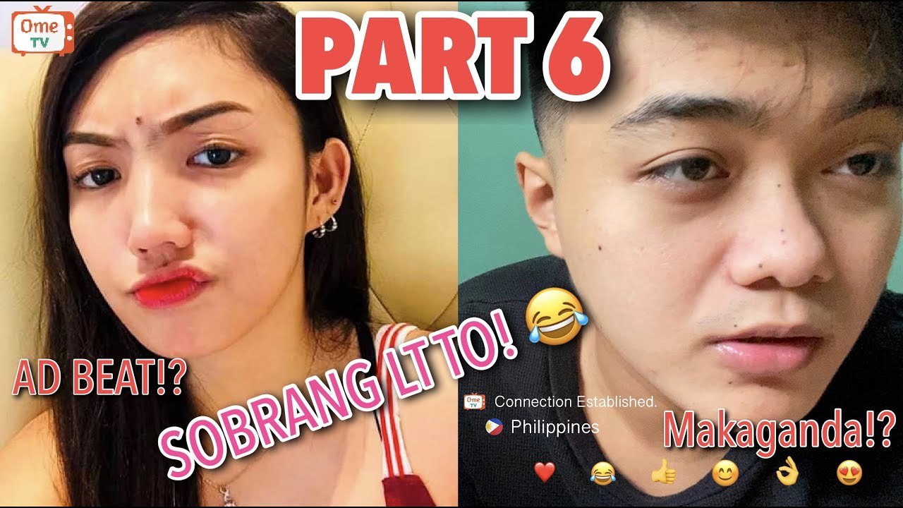 Beatboxer Plays the PH Intro in OMEGLE Part 6 with a BRUTAL TWIST | BEST REACTIONS