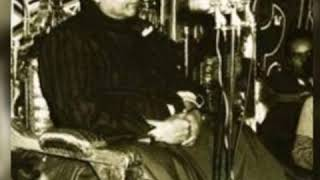 Şeyh Mustafa İsmail ~ Nahl 21-22 (1962) Efsanevi Kesit