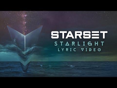 Starset - Starlight (Official Lyric Video)